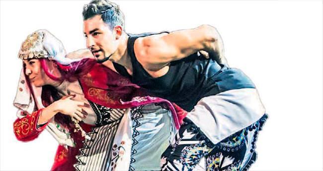 Anadolu Break Dans Antalya'ya geliyor