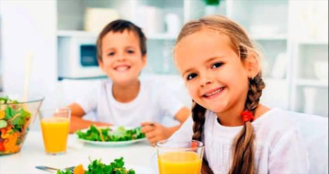 Çocuğunuzun okul hastalıklarına yakalanma riskini azaltabilirsiniz