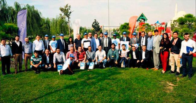 Darıca'da maraton heyecanı