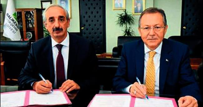 Balıkesir'de, Büyükşehir-İŞKUR işbirliği