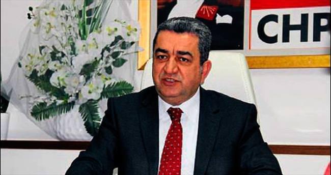 'MHP'nin anlayışı bize de muhalefet'
