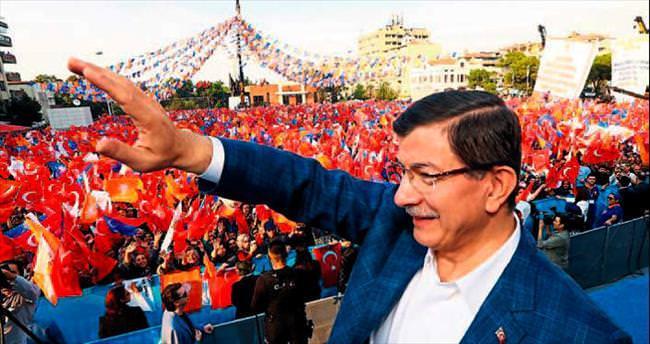 AK Parti'den dev bayrak siparişi