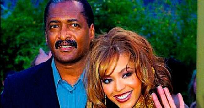 Beyonce'nin babasından 'Nasıl star olunur' kursu