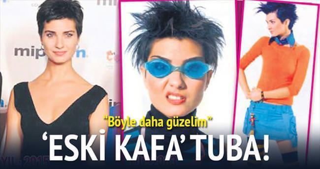 'Eski kafa' Tuba