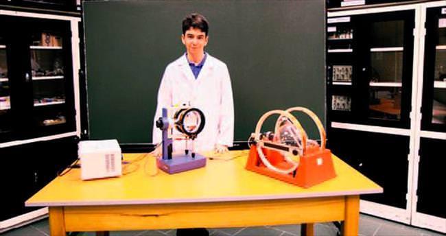 Fizikte Nobel'e ilk adım