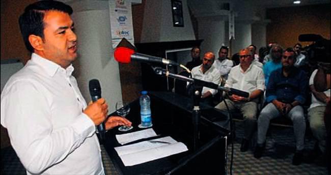 Fethiyeli turizmci seçimleri bekliyor