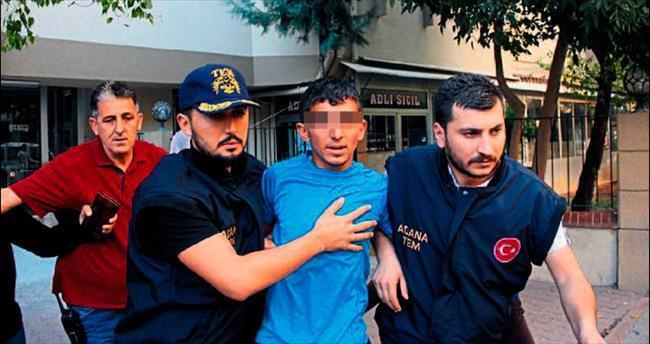 Şehit polislerin katilleri yakalandı