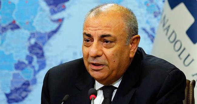 Türkeş: HDP'nin siyasi yapısını dağ kadrosu yönetiyor