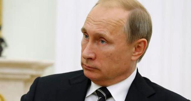 Putin'in asıl amacı Esad'ı korumakmış!
