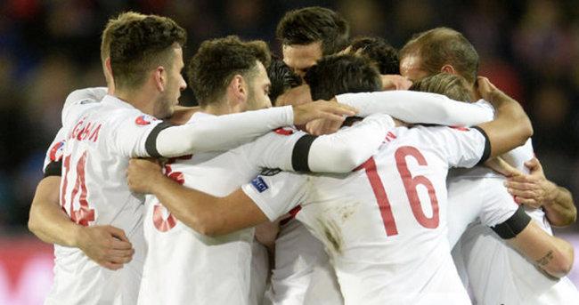 Türkiye-İzlanda maçı hangi kanalda, saat kaçta?