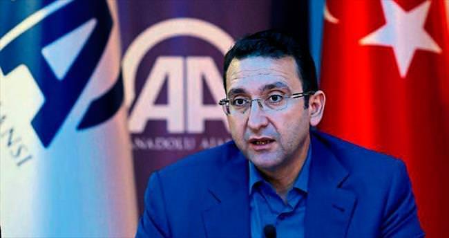 Turhan: Muhalefetin mazot vaadi karaborsa oluşturur