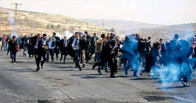 İsrail polisi iki Filistinliyi daha öldürdü