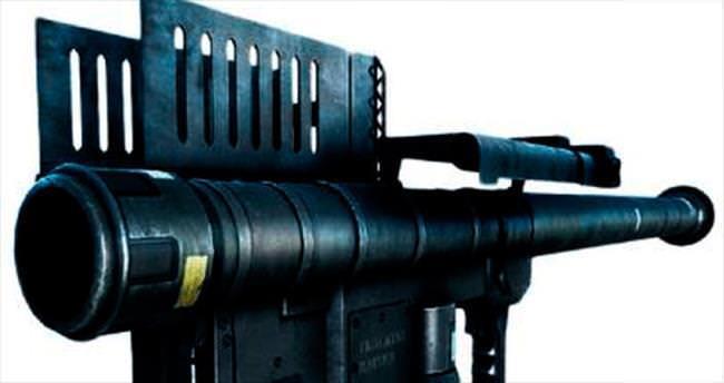 PKK ABD'den Stinger istedi