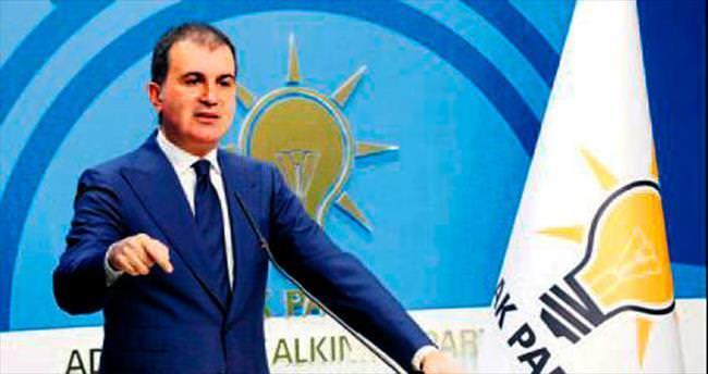 Bu saldırı Türkiye'nin içine kapanmasına yönelik
