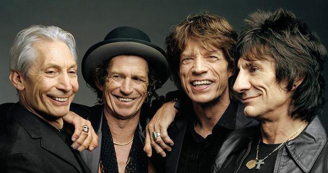 The Rolling Stones'un şaşırtan istekleri