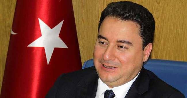 Ali Babacan'dan flaş asgari ücret açıklaması