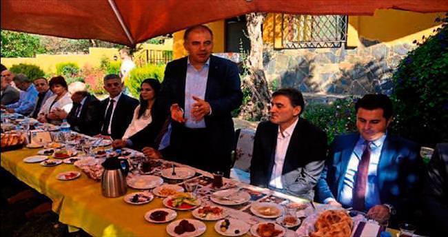 Balkanlardan güven oyu