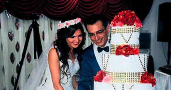 Valinin özel kalem müdürü evlendi