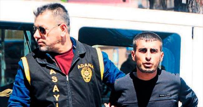 Misafirlikte cinayete müebbet hapis cezası
