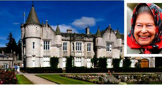 Kraliçe emekliliğini İskoçya'da geçirecek