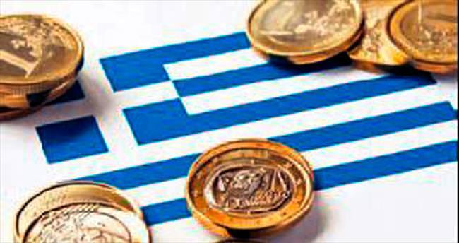 Yunanistan'da nakit sınırlaması