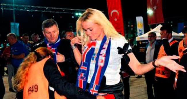 İstanbul'dan özel tim geldi