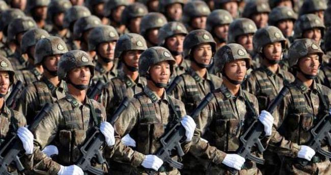 Rusya'dan sonra Çin'den Suriye kararı