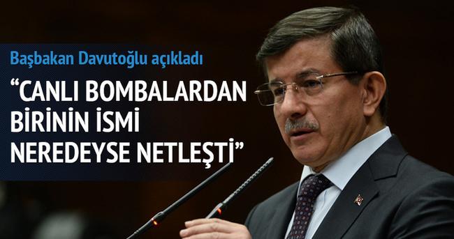 Başbakan Davutoğlu canlı yayında soruları yanıtladı