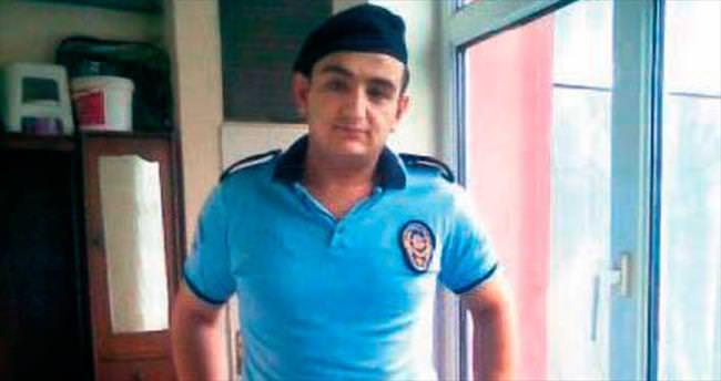Van'da polise saldırı 1 polis şehit