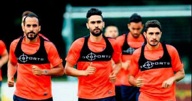 Ekici babasını Trabzon'a çağırdı