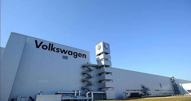 Volkswagen'den bir skandal daha!