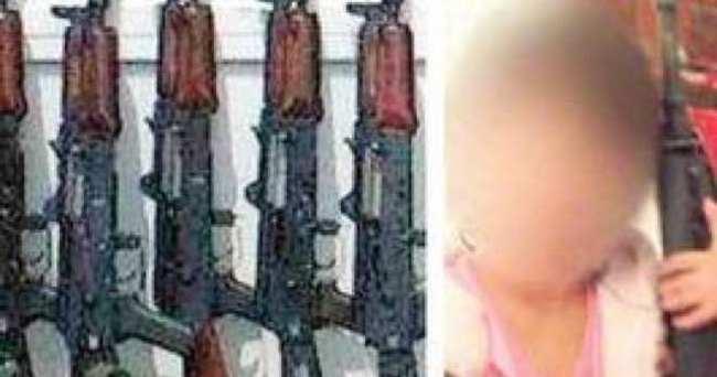 New York'ta kaybettiği telefon Yemenli savaşçılarda çıktı