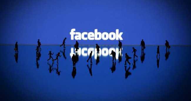 Facebook para dağıtıyor