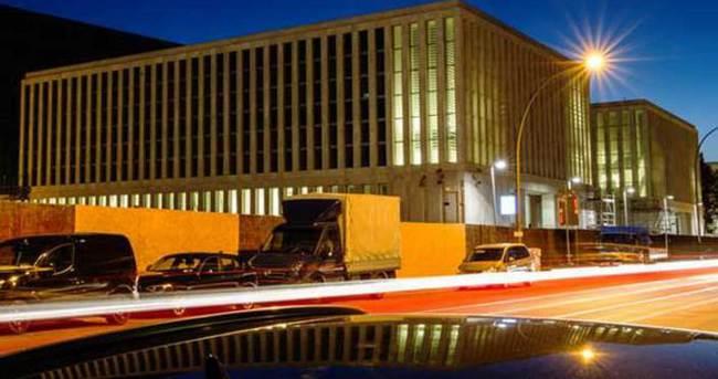 Alman İstihbaratı sadece NSA için dinleme yapmamış
