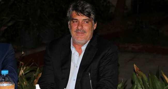 Serdal Adalı'dan flaş Şike Davası açıklaması