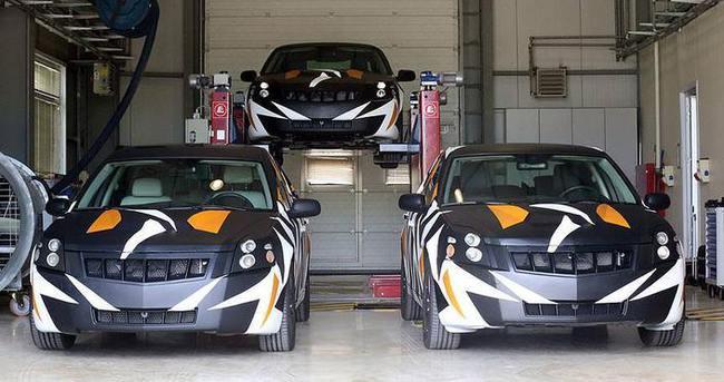 Yerli otomobil bursa'da üretilebilir