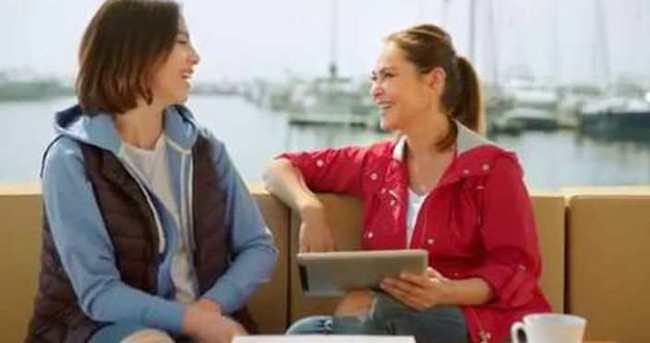 Hülya Avşar'dan reklam filmini durdurma talebi