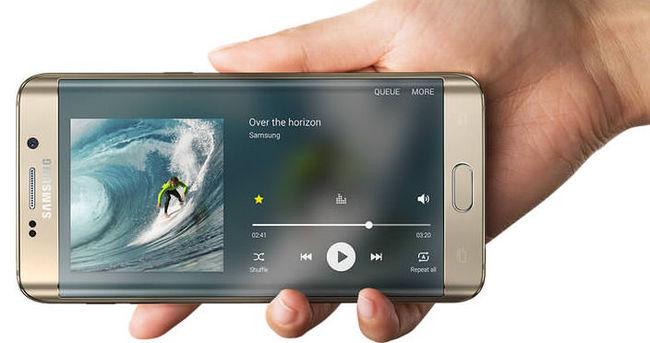 Samsung Galaxy S6 Edge+ inceleme
