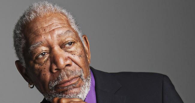 Morgan Freemann, Mevlevilik için Konya'ya geliyor