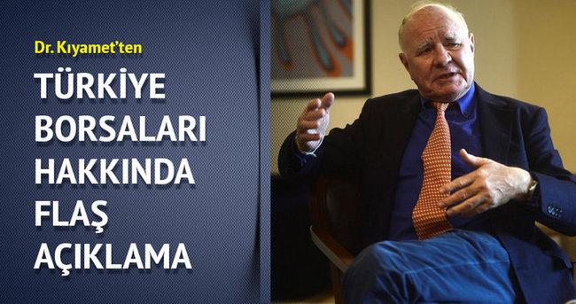 Yatırım için ABD değil Türkiye'yi tercih ederim