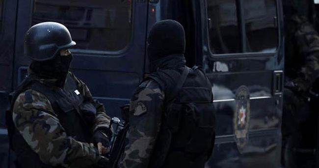 İstanbul'da dev sahte para operasyonu