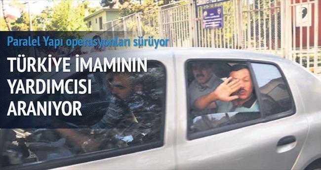 'Türkiye imamı'nın yardımcısı aranıyor