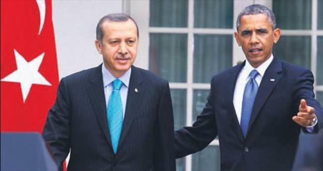 Obama: Türkiye ile dayanışma içindeyiz