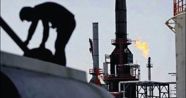 DAEŞ'in günlük petrol geliri: 1.53 milyon $