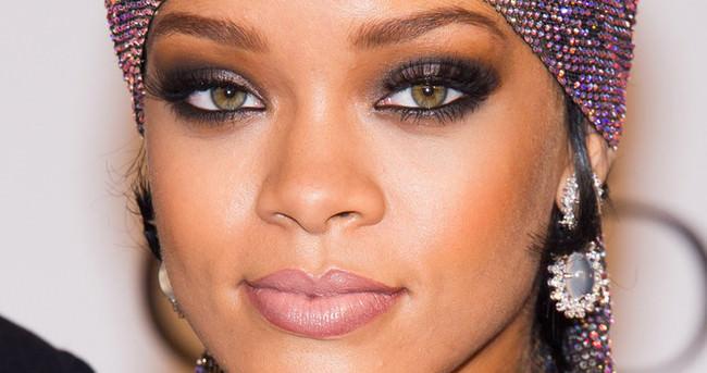 Rihanna Victoria's Secret'ta!