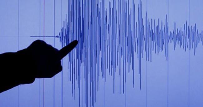 Bursa'da 3 ayrı deprem