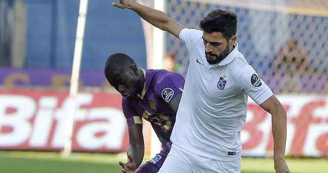 Trabzonspor'da Ekici-Zengin krizine başkandan müdahale