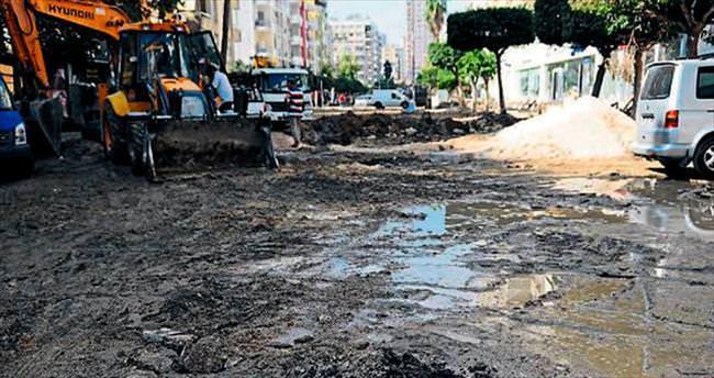 Suriye değil burası Adana