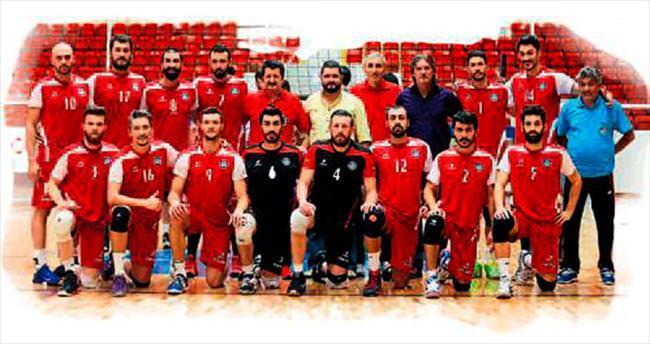 Adana Byz Algomedspor seriyi sürdürecek