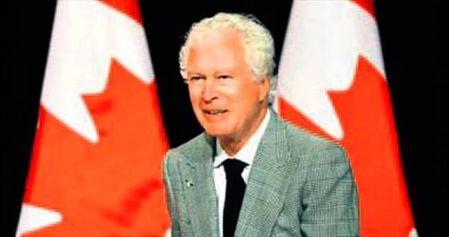 İran Devrimi'nin ünlü Kanadalı elçisi öldü